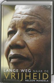De lange weg naar de vrijheid - Nelson Mandela (ISBN 9789025435554)