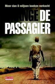 De passagier - Jean-Christophe Grangé (ISBN 9789044524338)