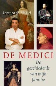 De Medici - Lorenzo De' Medici (ISBN 9789059773103)