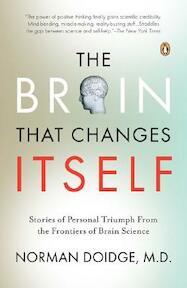 The Brain That Changes Itself - Norman Doidge (ISBN 9780143113102)