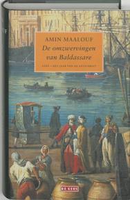 De omzwervingen van Baldassare - Amin Maalouf (ISBN 9789044502640)