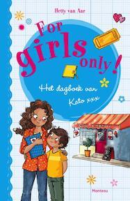 Het dagboek van Kato - Hetty van Aar (ISBN 9789002259203)