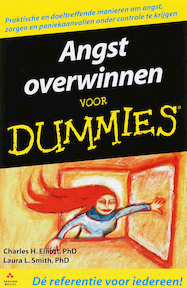 Angst overwinnen voor Dummies - Charles H. Elliott, Laura L. Smith (ISBN 9789043013154)