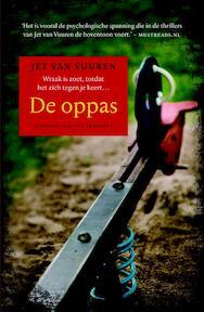 De oppas - Jet van Vuuren (ISBN 9789045211435)