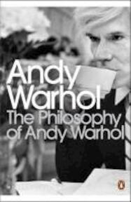 Philosophy of andy warhol - Warhol A (ISBN 9780141189109)