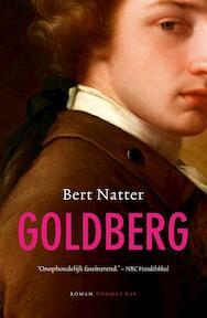 Goldberg - Bert Natter (ISBN 9789400403581)