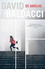 De aanslag - David Baldacci (ISBN 9789400507050)