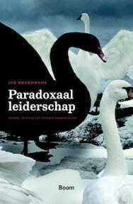 Paradoxaal leiderschap - Ivo Brughmans (ISBN 9789058754479)