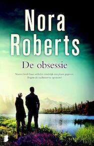 De obsessie - Nora Roberts (ISBN 9789022576366)