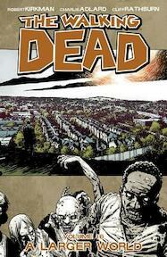 The Walking Dead - Robert Kirkman (ISBN 9781607065593)