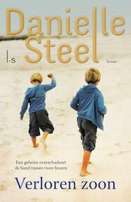 Verloren zoon - Danielle Steel (ISBN 9789024568529)