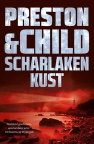 Scharlaken kust - Preston & Child (ISBN 9789024570140)