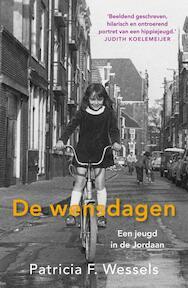 De wensdagen - Patricia F. Wessels (ISBN 9789024570638)