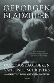 Geborgen bladzijden (ISBN 9789021401584)