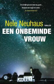 De onbeminde vrouw - Nele Neuhaus (ISBN 9789021401720)