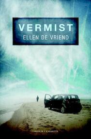 Vermist - Ellen De Vriend (ISBN 9789045209876)