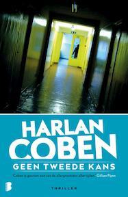 Geen tweede kans - Harlan Coben (ISBN 9789022577875)
