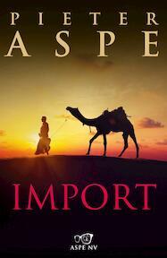 Import - Pieter Aspe (ISBN 9789460414947)