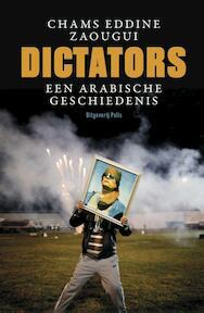 Dictators - Eddine Zaougui Chams (ISBN 9789463100946)