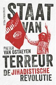 Staat van terreur - Ostaeyen Pieter (ISBN 9789463101714)
