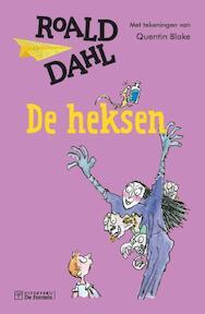 De heksen - Roald Dahl (ISBN 9789026140907)