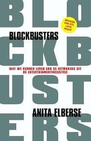 Blockbusters - Anita Elberse (ISBN 9789024574599)