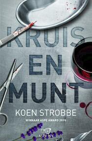 Kruis en munt - Koen Strobbe (ISBN 9789022332641)