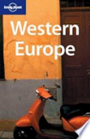 Western Europe - Loretta Chilcoat, Reuben Acciano (ISBN 9781740599276)