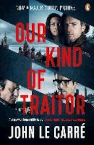 Our Kind of Traitor - John le Carré (ISBN 9780241975015)