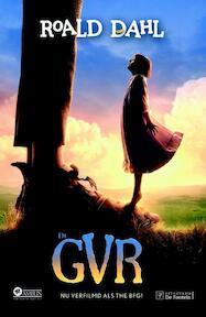 De GVR - filmeditie - Roald Dahl (ISBN 9789026140891)