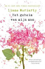 Het geheim van mijn man - Liane Moriarty (ISBN 9789400508057)