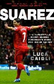 Suarez - Luca Caioli (ISBN 9781906850777)