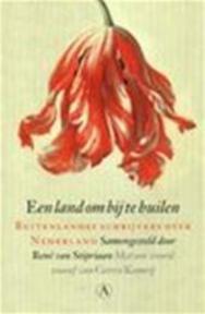 Een land om bij te huilen - René van. [samensteller] Stipriaan, Gerrit. [voorwoord] Komrij (ISBN 9789025349738)