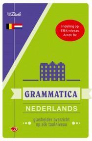 Van Dale grammatica Nederlands - Robertha Huitema (ISBN 9789460773303)