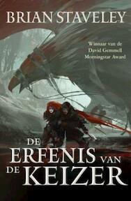 De erfenis van de keizer - Brian Staveley (ISBN 9789024574803)