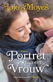 Portret van een vrouw - Jojo Moyes (ISBN 9789026142376)