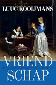 Vriendschap - Luuc Kooijmans (ISBN 9789035144620)