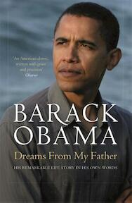 Dreams from My Father - Barack Obama (ISBN 9781782119258)