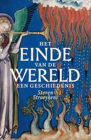 Het einde van de wereld - Steven Stroeykens (ISBN 9789463100854)
