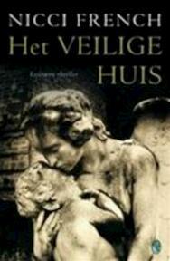 Het veilige huis - Nicci French (ISBN 9789041404152)