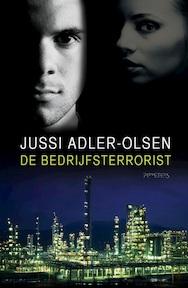 Bedrijfsterrorist - Jussi Adler-olsen (ISBN 9789044617993)