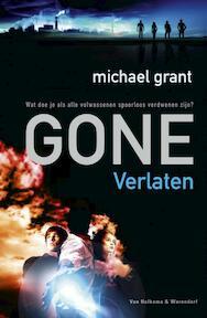 Gone / verlaten - Michael Grant (ISBN 9789047514190)