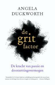 Grit - Angela Duckworth (ISBN 9789400507944)