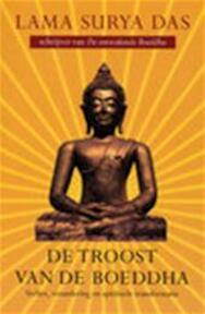 De troost van de Boeddha - S. Das (ISBN 9789022537114)