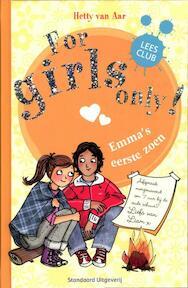 Emma's eerste zoen - Hetty Van Aar (ISBN 9789002238383)
