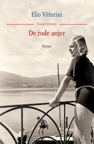 De rode anjer - Elio Vittorini (ISBN 9789059366930)