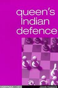 Queen's Indian Defence - Jacob Aagaard (ISBN 9781857443004)