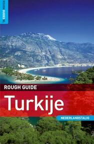 Rough Guide Turkije - Unknown (ISBN 9789047518945)