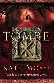Vergeten Tombe - Kate Mosse (ISBN 9789047502937)