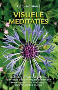 Visuele meditaties - G. Rossbach (ISBN 9789063782887)